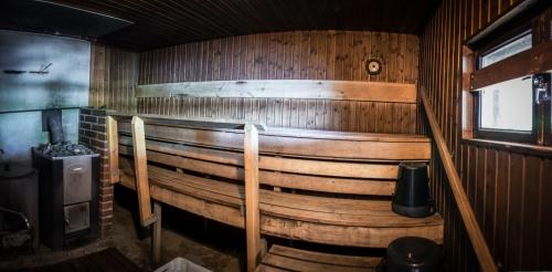 Kuoviluodon Sauna